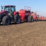 Карагандинская область: Фермеры полны оптимизма