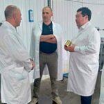 Производство тушёнки наладили в одном из районов СКО