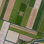 Зондирование вашего фермерства через космос