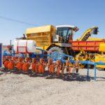 Смарт-технологии помогают аграриям Алматинской области
