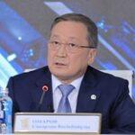 Сапархан Омаров сообщил Правительству о темпах развития аграрного сектора
