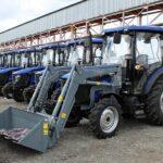 Новый проект по обновлению сельхозтехники стартует в Жамбылской области