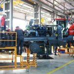 Производство сельхозтехники в РК выросло на 125%