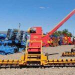 Зернометатели KazAgroExpert: лучшие, надёжные, качественные