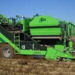 CT AGRO выходит на рынок овощеводства