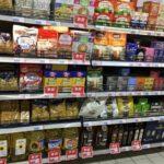 Казахстанские продукты питания появились в крупной розничной сети в Китае