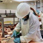 Минсельхоз начал инспектировать казахстанские мясоперерабатывающие предприятия