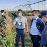Министр сельского хозяйства встретится с актюбинскими фермерами