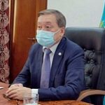 Сапархан Омаров: Темпы уборки выше, чем в прошлом году