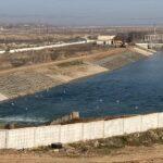 Шардаринское водохранилище обещают сделать устойчивым к землетрясениям силой 7 баллов