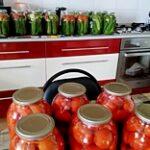 Производством экологически чистых овощных консервов занимается жительница Костаная