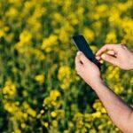 Казгидромет запустил приложение для фермеров