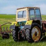 В Казахстане сельхозтехнику с ноября будут принимать на утилизацию