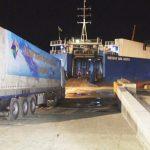 Казахстан открыл новый морской паромный путь